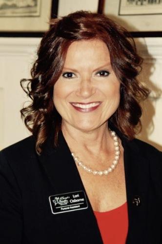 Lori Osborne*