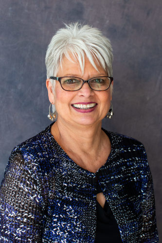 Melanie Parsons Bumgarner