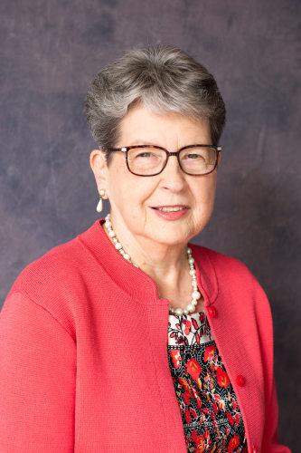 Carolyn Hurley Parsons
