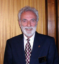 Bob Baldrica