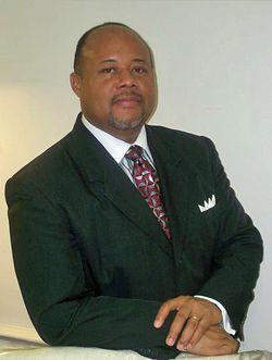 Apostle Marcus Becton