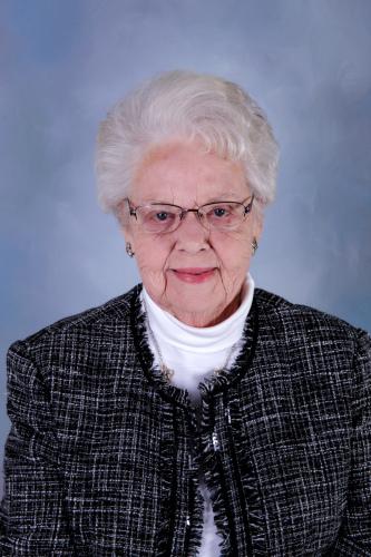 Selma Barnett