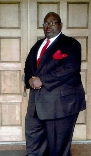 Mr. Arthur J. Johnson, LFD