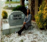 Ms. Yvette R. Burton