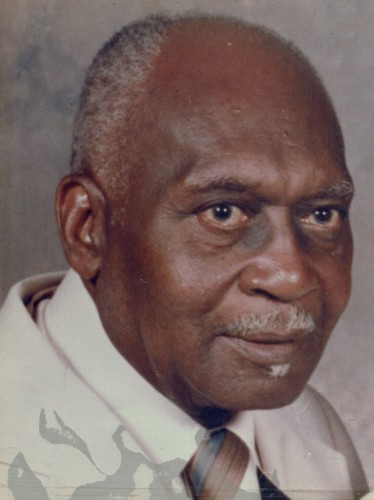 Mr. Osie Bernard Burton, Sr. (Deceased)