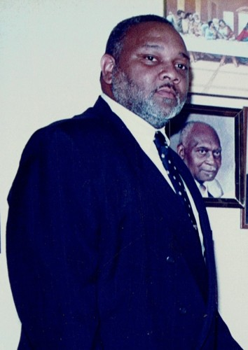 Mr. Osie B. Burton, Jr.(Deceased)