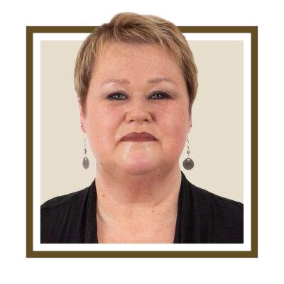 Cathy McCarthy
