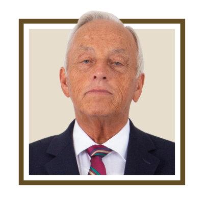 Glen Hampton