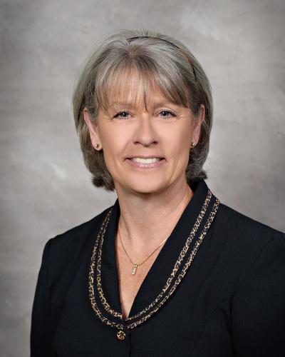 Debbie Hazelhurst