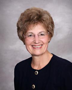 Jeanie Hendricks