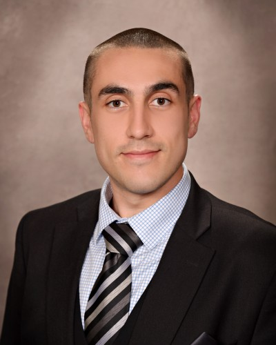 Brandon Alvelais