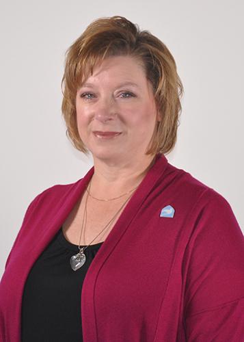 Julie Laupp