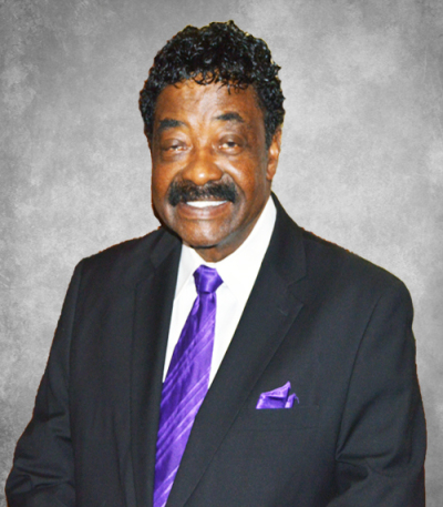 Willie Benton, Jr.