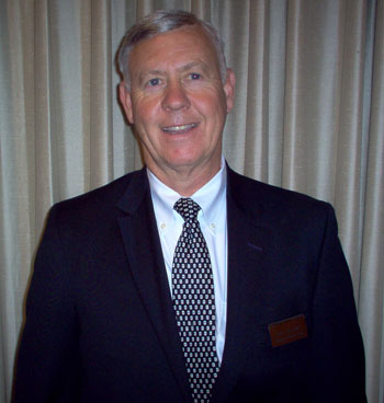 Donald M. Broome