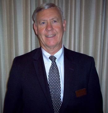 Donald M. Broome