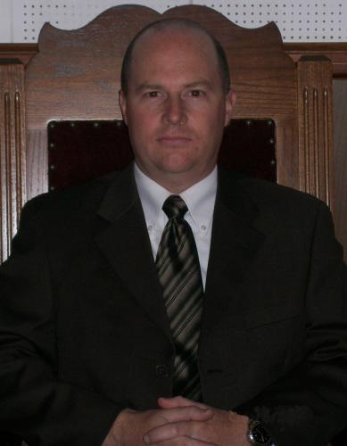 Chad S. Hill