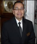 Jose G. Corona