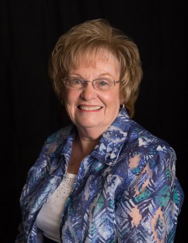 Martha E. Maier