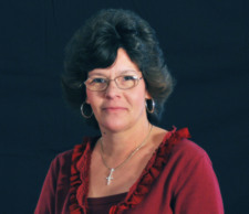 Sylvia Caron