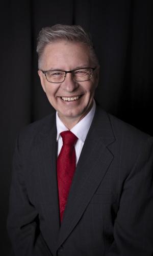 Denny Stevenson