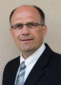 Glen A. Meger