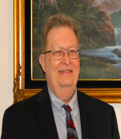 Steve Peters