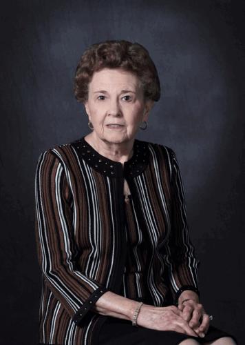 Patricia Breeland
