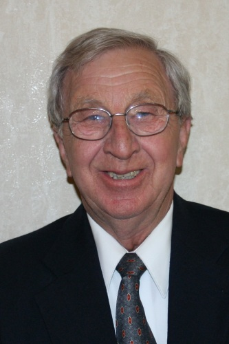 Charles B. Manes