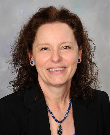 Donna Overholt