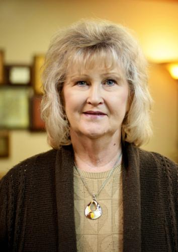Carolyn Garrison