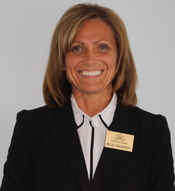 Becky Holdcroft