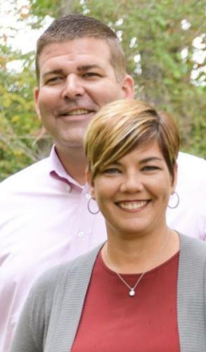 John and Susan Stroup