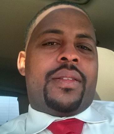 Mr. Terrell S. McMillan