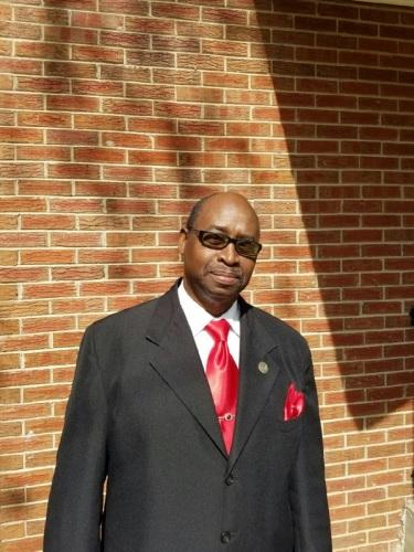 Mr. Lenard McNeill