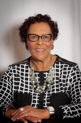 Gloria Buie
