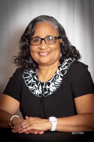 Deborah Purcell