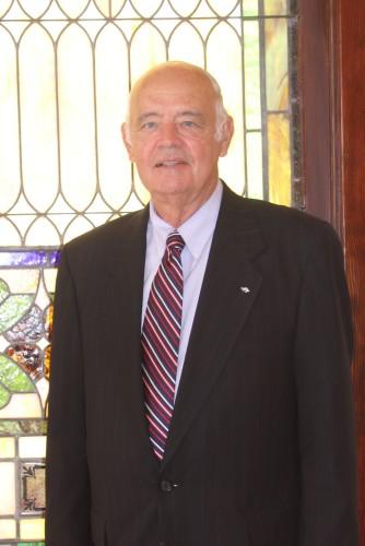 George L. DeLoach