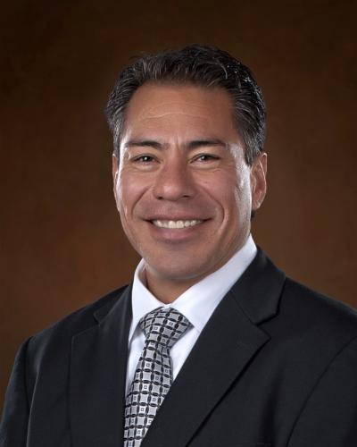 Reuben Carrillo
