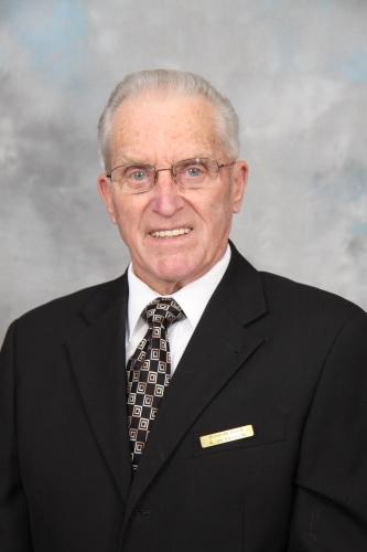 Alvin Kingdon