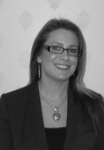 Catherine N. Tolbert