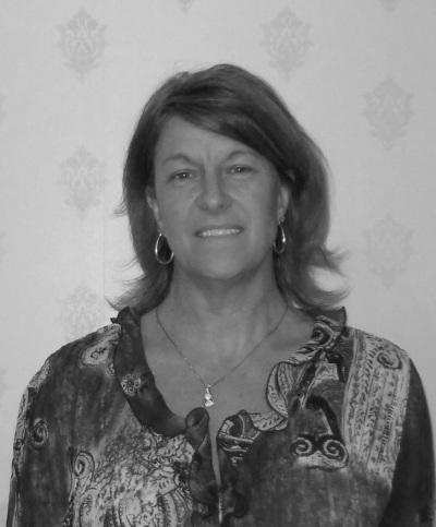 Donna K. Borgwardt-Mabry