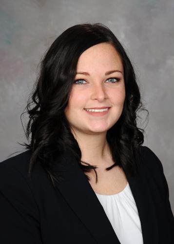 Kelsey N. Hofer