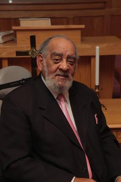 Raymond R. Rivers Sr.