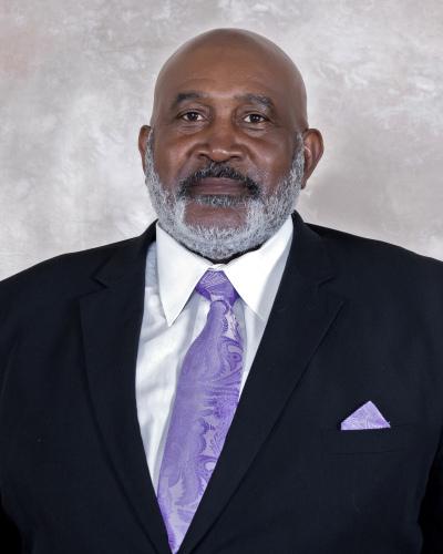 Reverend Ernest Cole