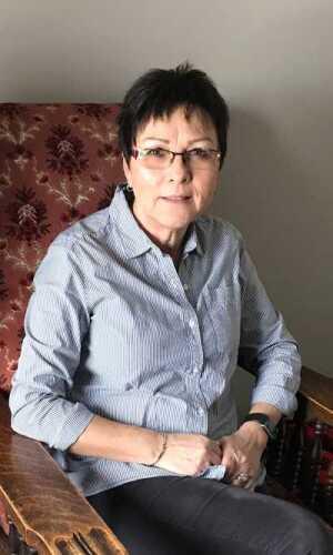 Nina Higginson