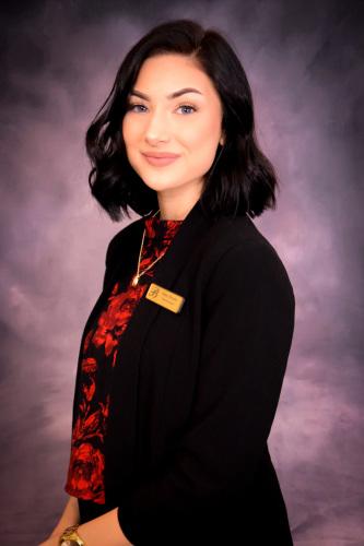 Haley B. Hensler