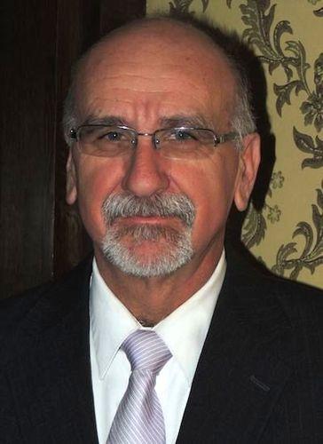 James 'Jim' Myott