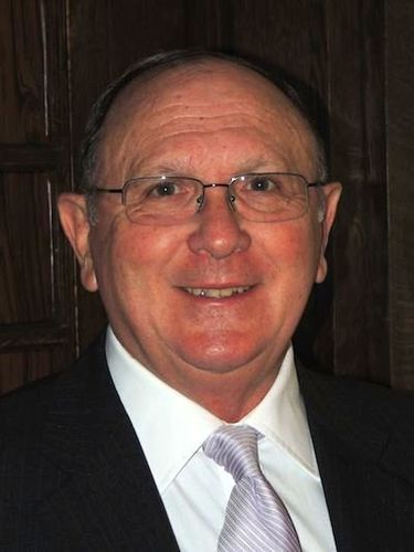 Edward Schultz