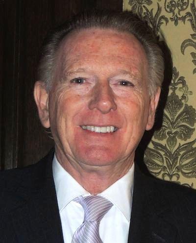 Gary E. White