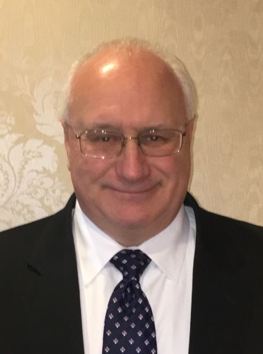 John P. Paulich, Jr.